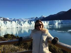 Patagônia Argentina: uma aventura nogelo